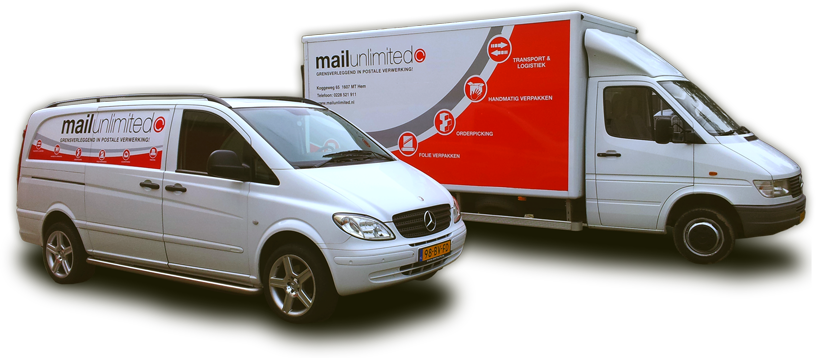 Transport Mail Unlimited
